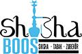 ShishaBoos Footer Logo